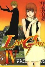 Liar Game manga