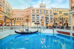 Venitian Macao Casino