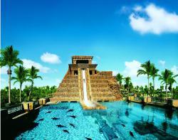 Paradise Island casino