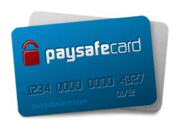 paysafecard ticket prepaye
