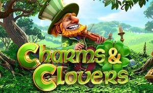 charms and clovers slot betsoft