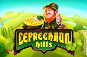 leprechaun hills slot quickspin