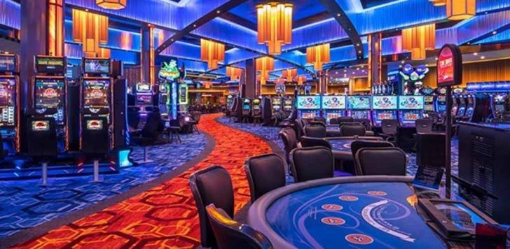 casino terrestre Suisse
