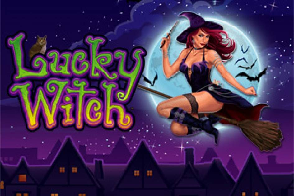 lucky witch microgmaing